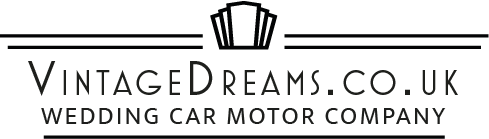 Vintage Dreams Wedding Cars - Home